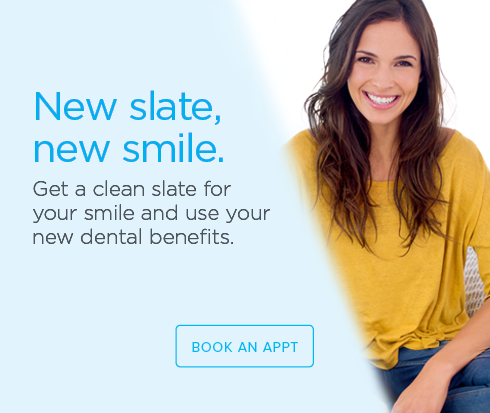 San Jacinto Smiles Dentistry and Orthodontics - New Year, New Dental Benefits