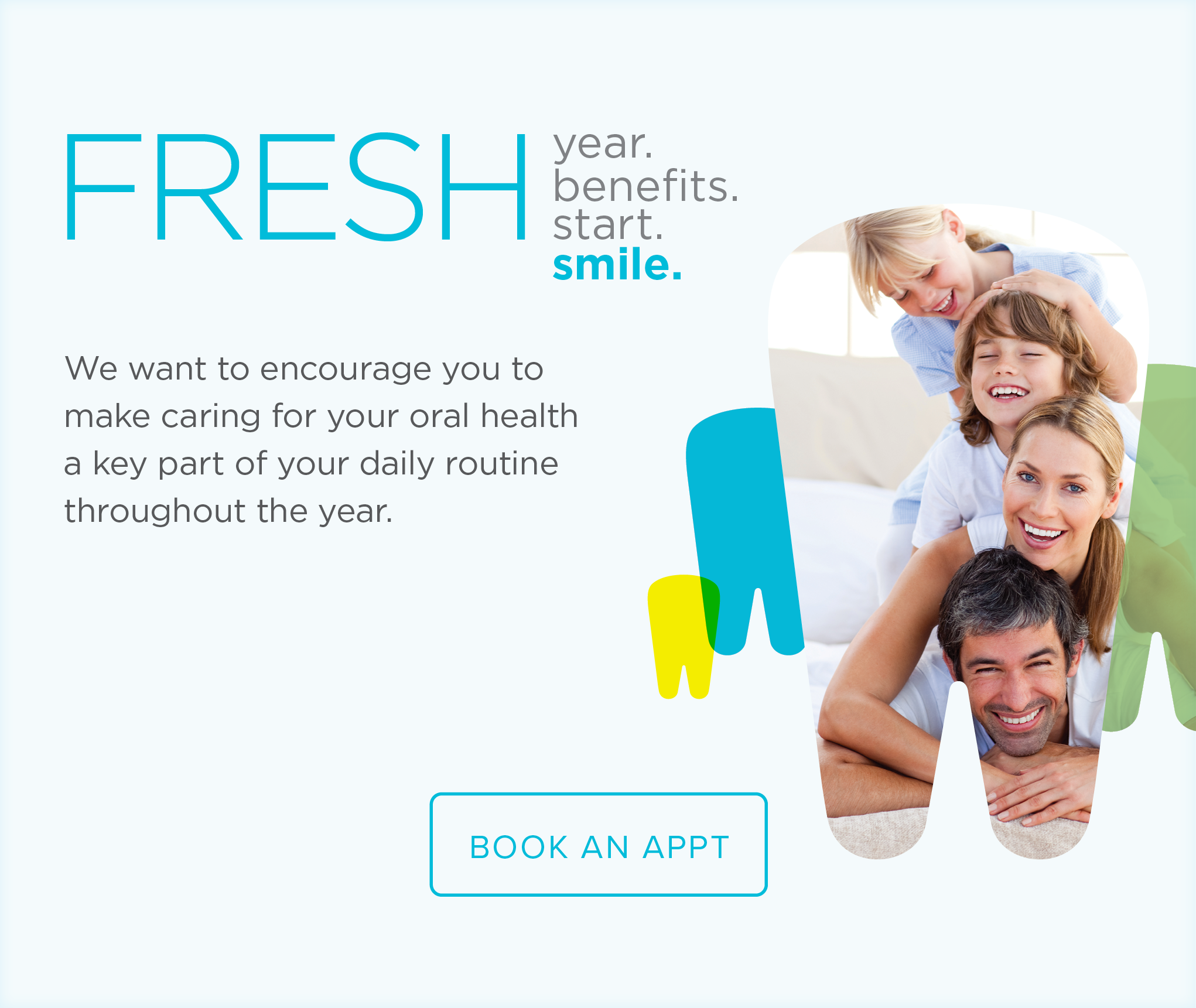 San Jacinto Smiles Dentistry - Make the Most of Your Benefits